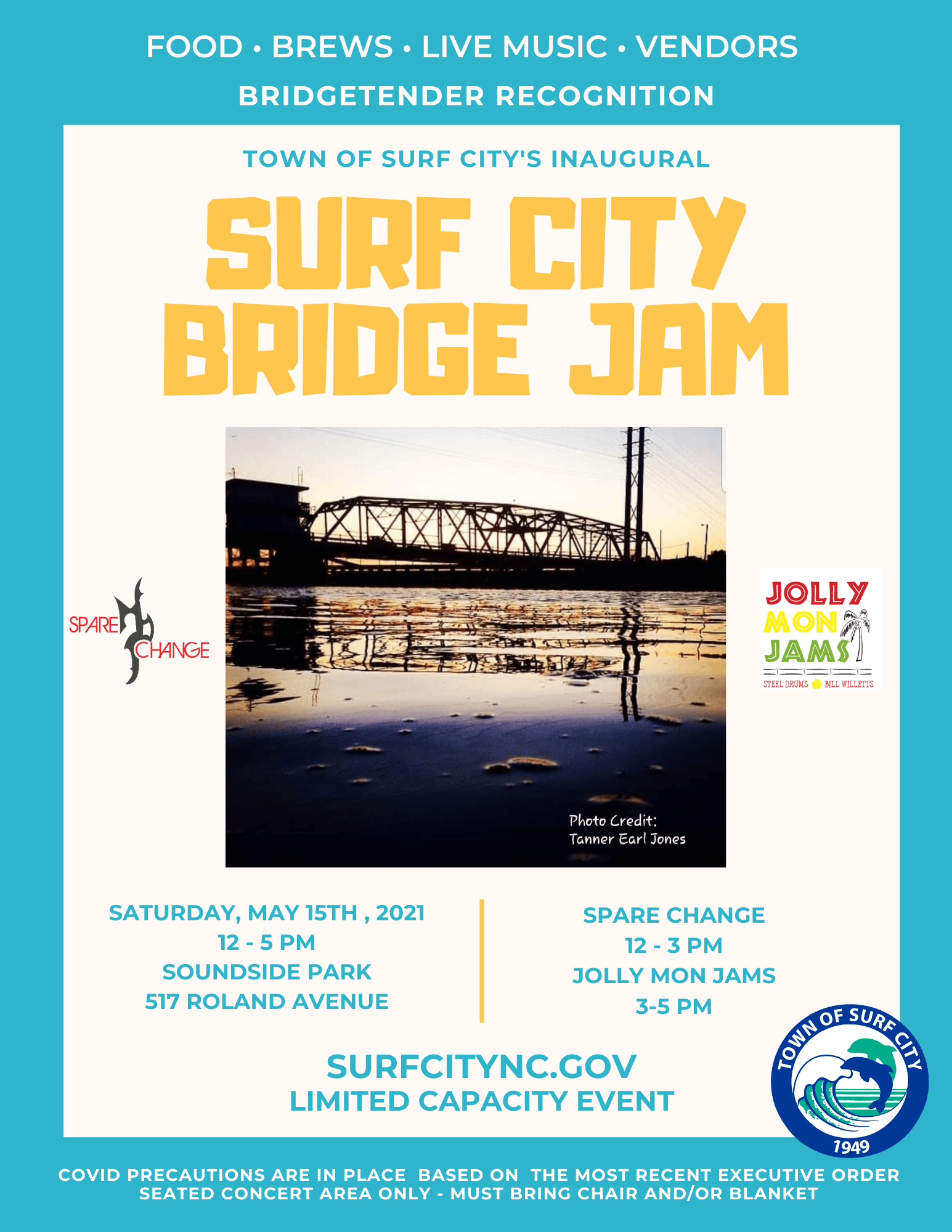 Bridge Jam Update2